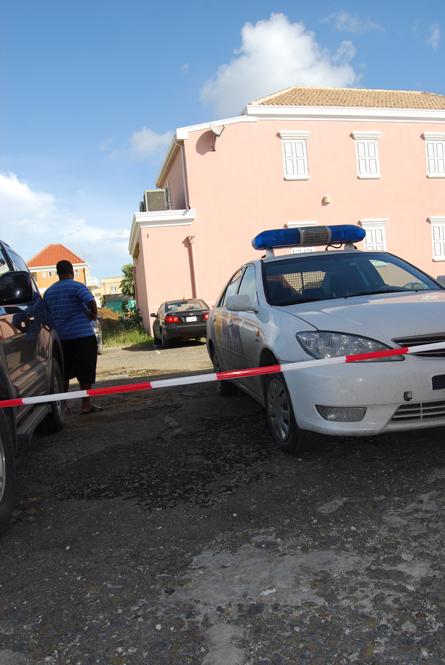 Man vermoord ex-vriendin bij Pietermaai