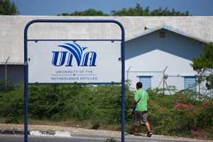 Opnieuw acties bij UNA