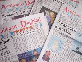 Antilliaans Dagblad