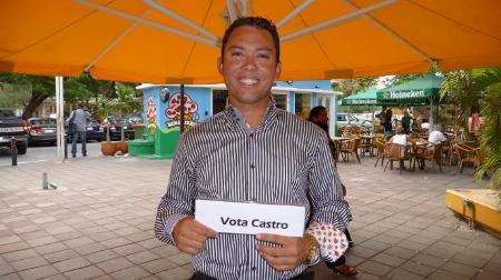 Tony Castro 2