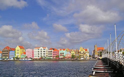 Curacao lucht