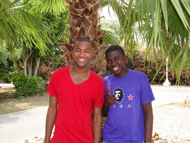 Jay-h en Damaru