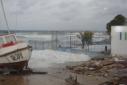 Ravage bij Boca Sami