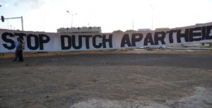Stop Dutch Apartheid