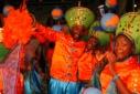 Carnaval Teen Parade 2010