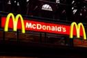 McDonalds Curacao
