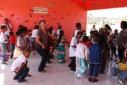 Carnavalsfeestje Rooi Santu