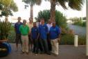 Triatleten naar Suriname