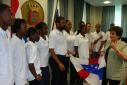 Atletiek Curacao