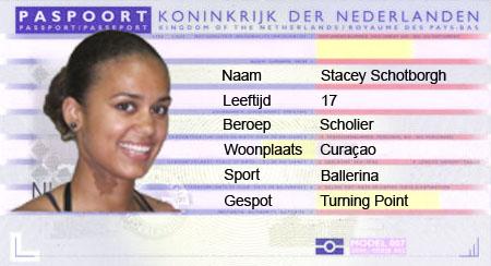 Verszweet Stacey