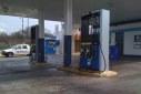Curacao zonder benzine