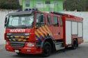 De Nieuwe Brandweerwagens