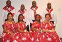 Dansgroep Expreshion Kultural uit Almere