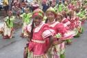Versgeperst.com versgeperst.com seu festival programma parade Oogstfeest Curaçao cultuur agenda activiteiten 2012  Seuparade