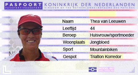 Thea van Leeuwen