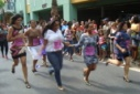 Stiletto run Curacao