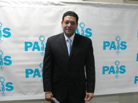 Alex D. Rosaria