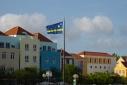 Curacao Nieuws - Vlag van Curacao