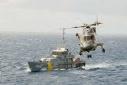 Versgeperst.com Versgeperst Scheepvaart patrouille NIEUWS Kustwacht Curaçao controles  Kustwacht