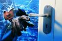Versgeperst.com Versgeperst politie NIEUWS inbreker Curaçao arrestatie  inbraak1