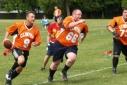 thumb flag football