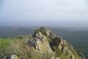 uitzicht Christoffelberg
