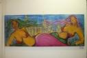Schilderij Margaine Parris