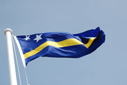 Curacao Nieuws - Vlag Curacao