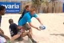 Curacao Sport - Beach Rugby