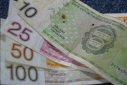 Versgeperst.com werkweek Versgeperst NIEUWS minimumloon hensley koeiman Curaçao  biljetten antilliaanse gulden