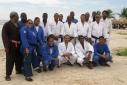 Curacao Sport - IJF Judo Cursus