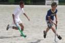 Curacao Sport - Jeugd Hockey