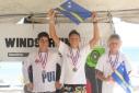 Curacao Sport - Jean Patrick van der Wolde