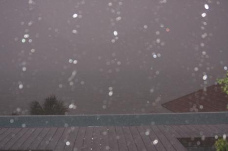 curacao nieuws tomas orkaan storm