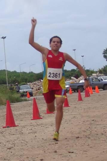 Curacao Sport - Alexander Robert