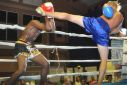 Curacao Sport - Fighers of the Caribbean