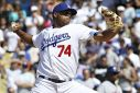 Curacao Sport - Kenley Jansen - Los Angeles Dodgers