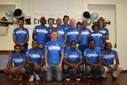 Curacao Sport - Trustmoore Chrono Winnaars