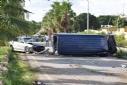 Dertiende verkeersslachtoffer
