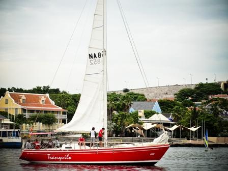 Curacao Sport - Heineken Regatta