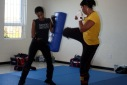 Curacao Sport - Kickboksen