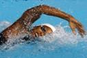 zwemmer