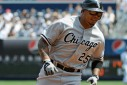 Curacao Sport - Andruw Jones - honkbal