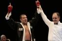 Curacao Sport - Benjey Zimmerman - World Series of Boxing