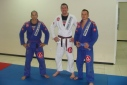 Curacao Sport - Jeff James - Brazilian jiu jitsu