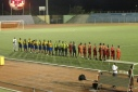 Curacao Sport - Sekshon Paga voetbal - Centro Dominguito vs Jong Holland