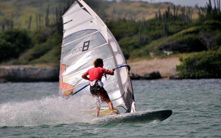 Curacao Sport - Curacao Challenge