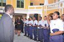 Curacao Nieuws - Jeugdbrigadiers