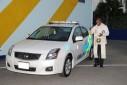 Curacao Nieuws - Politiewagen