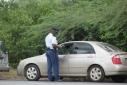 Curacao Nieuws - Politiecontrole